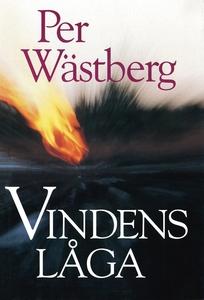 Vindens låga (e-bok) av Per Wästberg