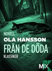 Från de döda : novell (e-bok) av Ola Hansson, O