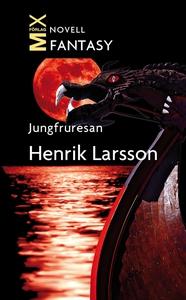 Jungfruresan (e-bok) av Henrik Larsson
