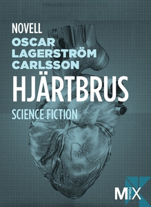 Hjärtbrus : novell (e-bok) av Oscar Lagerström
