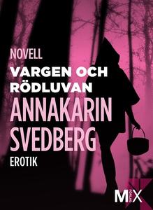 Vargen och Rödluvan : erotisk novell (e-bok) av