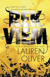 Rekviem (e-bok) av Lauren Oliver