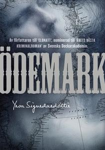 Ödemark (e-bok) av Yrsa Sigurdardottir