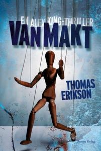 Vanmakt (e-bok) av Thomas Erikson