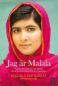 Jag är Malala (e-bok) av Malala Yousafzai