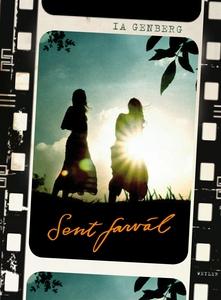 Sent farväl (e-bok) av Ia Genberg