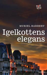 Igelkottens elegans (e-bok) av Muriel Barbery