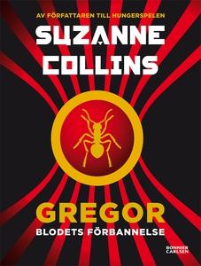 Blodets förbannelse (e-bok) av Suzanne Collins