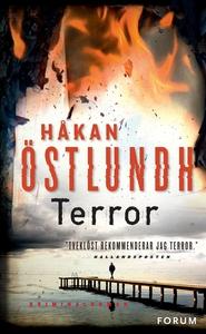 Terror (e-bok) av Håkan Östlundh