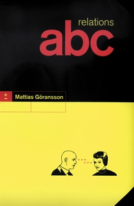 Relations ABC (e-bok) av Mattias Göransson
