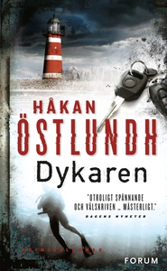 Dykaren (e-bok) av Håkan Östlundh