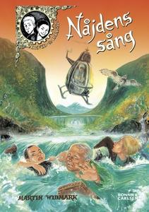 Nåjdens sång (e-bok) av Martin Widmark