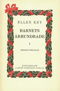 Barnets århundrade (e-bok) av Ellen Key
