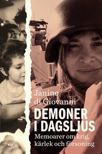 Demoner i dagsljus (e-bok) av Janine di Giovann