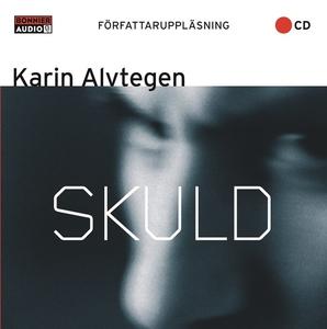 Skuld (ljudbok) av Karin Alvtegen