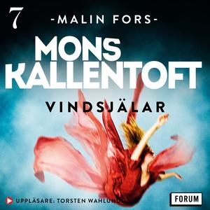 Vindsjälar (ljudbok) av Mons Kallentoft