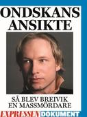 Ondskans ansikte - så blev Breivik en massmördare