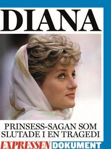 Diana - prinsess-sagan som slutade i en tragedi