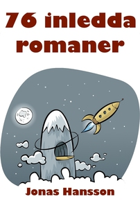 76 inledda romaner (e-bok) av Jonas Hansson