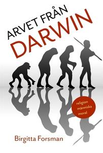 Arvet från Darwin (e-bok) av Birgitta Forsman