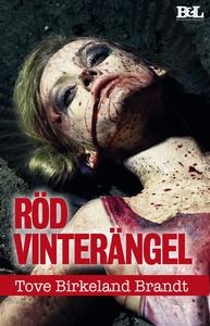 Röd Vinterängel (e-bok) av  Birkeland Brandt To