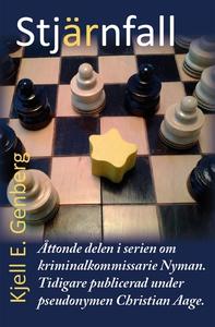 Stjärnfall (e-bok) av Kjell E. Genberg