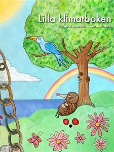 Lilla Klimatboken (e-bok) av Niclas Malmberg