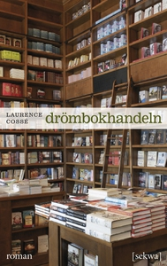 Drömbokhandeln (e-bok) av Laurence Cossé