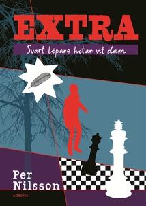 Extra. Svart löpare hotar vit dam (e-bok) av Pe