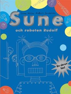 Sune och roboten Rudolf (e-bok) av Sören Olsson