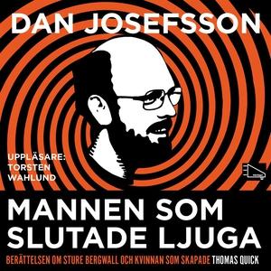 Mannen som slutade ljuga (ljudbok) av Dan Josef