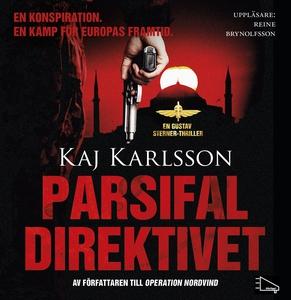 Parsifal Direktivet (ljudbok) av Kaj Karlsson