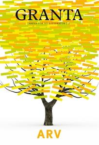 Granta #2: Arv (e-bok) av Johanna Haegerström,