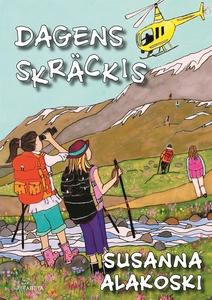 Dagens skräckis (e-bok) av Susanna Alakoski