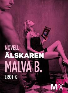 Älskaren : en novell ur Begär (e-bok) av Malva