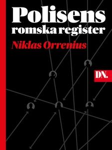 Polisens romska register (e-bok) av Niklas Orre