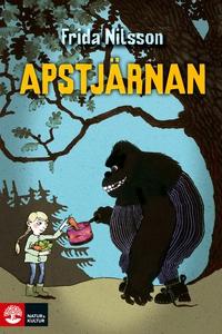 Apstjärnan (e-bok) av Frida Nilsson