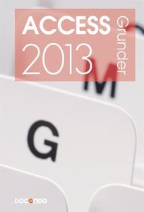 Access 2013 Grunder (e-bok) av Eva Ansell