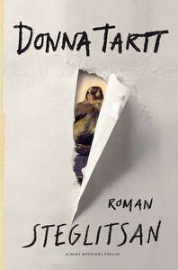 Steglitsan (e-bok) av Donna Tartt