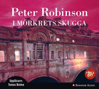 I mörkrets skugga (ljudbok) av Peter , Peter Ro