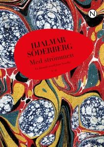Med strömmen (ljudbok) av Hjalmar Söderberg