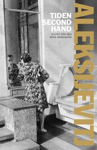 Tiden second hand (e-bok) av Svetlana Aleksijev
