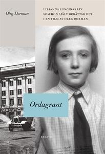 Ordagrant (e-bok) av Lilianna Lungina, Oleg Dor