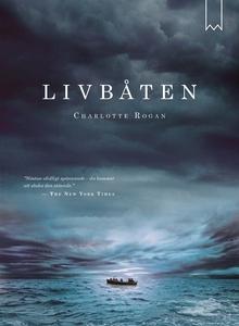Livbåten (e-bok) av Charlotte Rogan