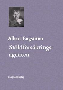 Stöldförsäkringsagenten (e-bok) av Albert Engst
