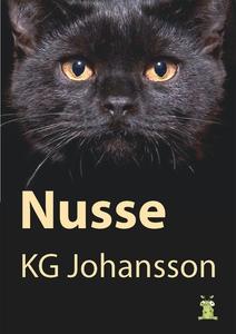 Nusse (e-bok) av KG Johansson