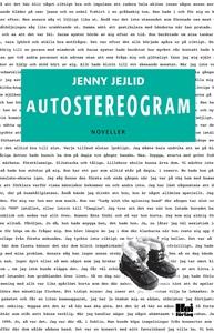 Autostereogram (e-bok) av  Jenny Jejlid, Jenny