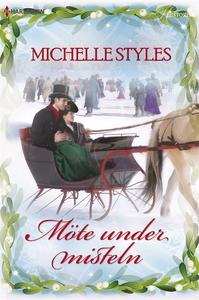 Möte under misteln (e-bok) av Michelle Michelle