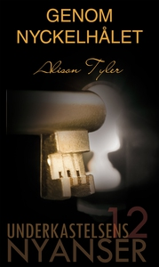 Genom nyckelhålet (e-bok) av Alison Tyler