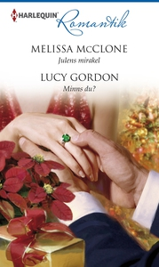 Julens mirakel/Minns du? (e-bok) av Melissa McC